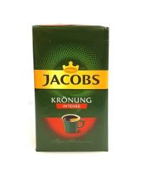 jacobs kronung cafea intense