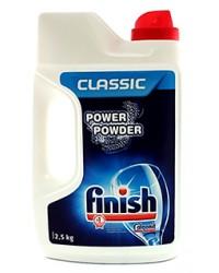 calgonit finish detergent regular
