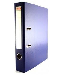 herlitz biblioraft albastru a4/5 cm