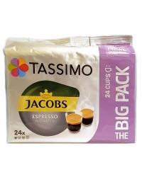 tassimo espresso capsule ristretto