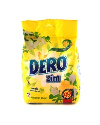 dero detergent 2 in 1 frezie