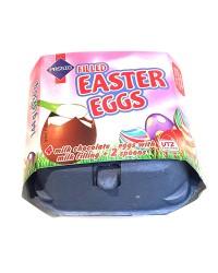 passio figurine oua din ciocolata cu umplutura