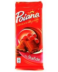 poiana ciocolata cu stafide