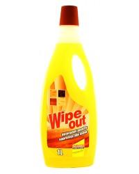 wipe out solutie pentru parchet