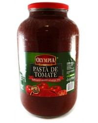 olympia pasta tomate 28-30%