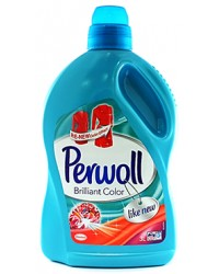 perwoll color magic