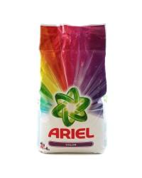 ariel detergent color
