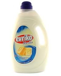 evrika marsilia lichid