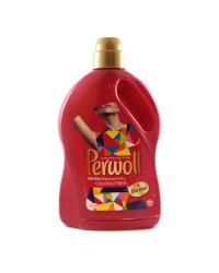 perwoll detergent lichid color