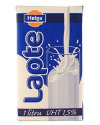 helga lapte uht 1.5 %