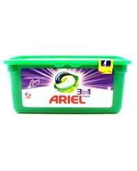 ariel pods capsule lavender