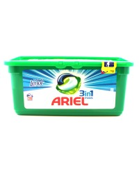 ariel pods capsule touch of lenor