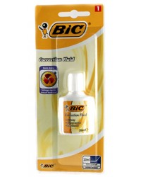 bic fluid corector 20 ml