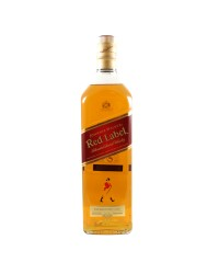 johnnie walker red scotch whiskey 40 %