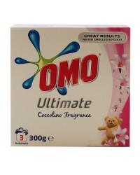 omo detergent ultimate coccolino