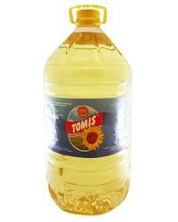 tomis ulei de floarea soarelui