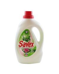 savex detergent lichid 2 in 1 fresh