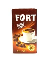 fort cafea macinata