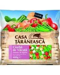 casa taraneasca amestec de legume pentru ciorba de vacuta
