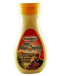 univer sos maioneza