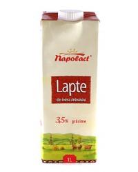 napolact lapte cedra 3.5 %