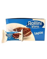 rollini prajitura cu lapte