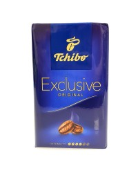 tchibo exclusive cafea macinata