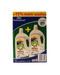 ariel profesional detergent lichid mountain spring
