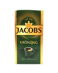 jacobs kronung cafea macinata